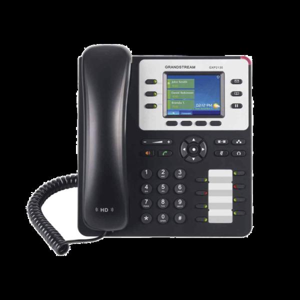 Grandstream teléfonos IP