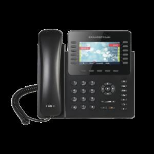 Teléfonos IP para empresas