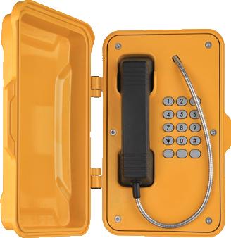 teléfonos industriales méxico