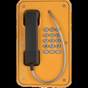 Telefonía Industrial