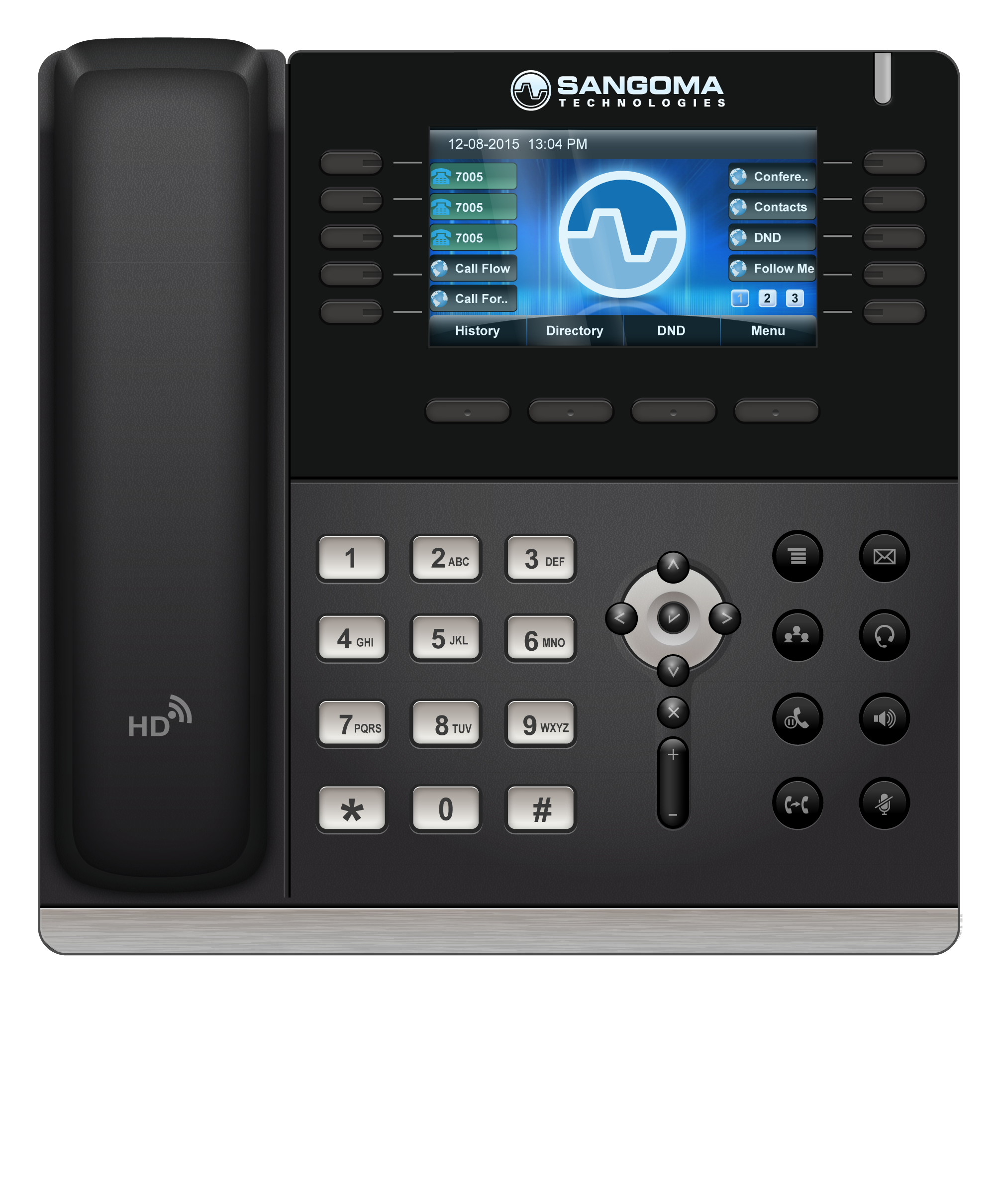 Soluciones PBX Conmutador Cloud PBX Virtual VoIP