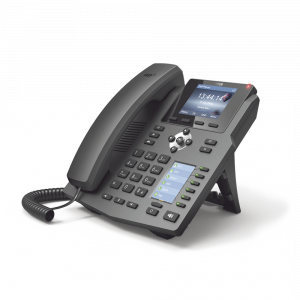 Fanvil telefonía Voz IP