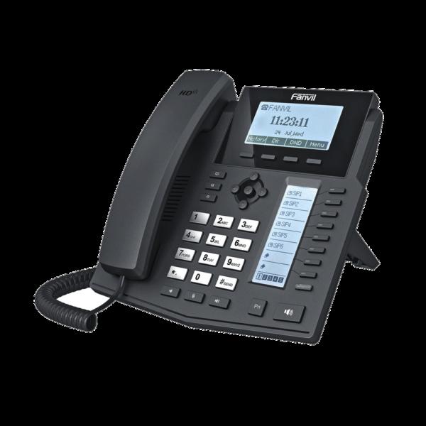 Fanvil teléfonos IP