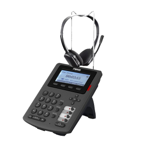 Fanvil teléfonos ip en méxico