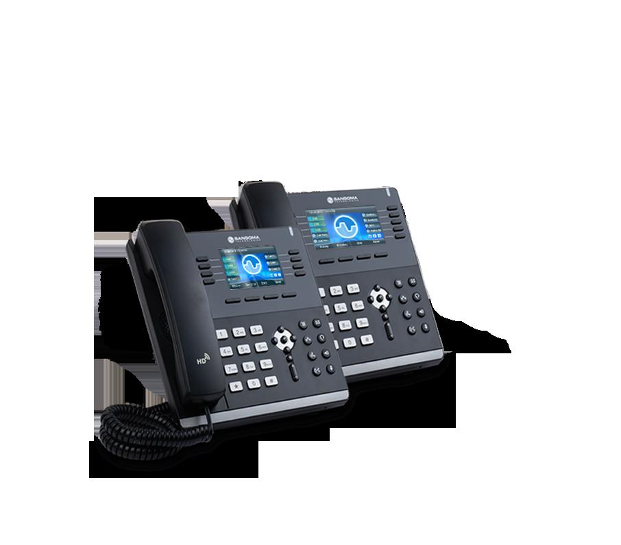 teléfonos ip Vozell México